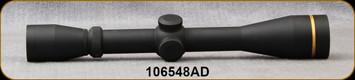 Consign - Leupold - Ultimate Slam - 3-9x40mm - Sabot Ballistics Reticle - Shot/Black Powder scope, c/w scope cover