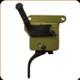 Timney Triggers - Remington 700 Elite Hunter - Right Hand - 3 lbs Pull - Black - 510-V2THIN