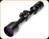 "Burris - Fullfield IV - 2.5-10x42mm - SFP - 1"" Tube - Illum. Ballistic E3 MOA Ret - Matte Black - 200486"