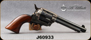 """Consign - Uberti - 44Spl - Hartford - Single Action Army - Walnut Grips/Case Hardened Steel Frame/Blued, 5.5""""Barrel - Only 50 rounds fired - In original box"""