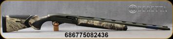 "Beretta - 12Ga/3.5""/28"" - A400 Xtreme Plus Prairie Aquatech - Semi-Auto - Prairie Aquatech Camo Synthetic KO Stock/Olive Green Metal Finish, 5 Black Edition 20mm extended chokes(F,IC,CL,IM,M), Step Rib 7x7mm w/Mid Bead, Mfg# 7V11111115080"
