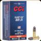CCI - 22 LR - 40 Gr - Quiet-22 Target - Lead Round Nose - 50ct - 960