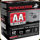 "Winchester - 12 Ga 2.75"" - 1 oz - Shot 8 - AA Steel - Super Sport Steel Sporting Clays - 25ct - AASCL12S8"