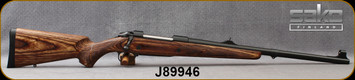 "Sako - 450Rigby - Model 85XL Brown Bear - Bolt Action Rifle - Brown Laminate Stock/Blued, 22""Barrel, 4rd capacity, Single Stage Trigger, 1:14""Twist, Mfg# SAY81ZM20, S/N J89946"