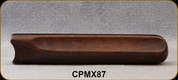 Consign - Perazzi - MX8 - Forend only - Grade I Oil-Finish Walnut