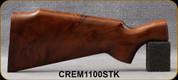 Consign - Remington - 1100 - Butt-Stock Only - Grade II/III Walnut - No Recoil pad