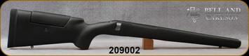 Bell and Carlson - Remington 700 BDL - Long Range Sporter - Adjustable Cheekpiece - Short Action - Textured Black