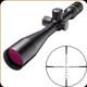 Burris - Veracity - 5-25x50mm - FFP - M.A.D. Knobs - 30mm Tube - Ballistic Plex E1 FFP Ret - Matte - 200651