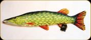 """GABY - Pike Pillow - Medium - 31"""" - GP-175037"""