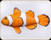 """GABY - Ocellaris Clownfish Pillow - Mini - 12"""" - GP-175532"""