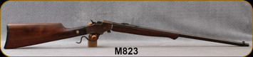 """Consign - Stevens - 25Stevens - 1915 Favorite - Single-Shot Rimfire Rifle - Walnut Straight-Grip Stock/Blued, 24""""Octagonal Barrel, 1 box of ammo available - contact store for details"""