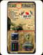 Dead Ringer - Drop Box Shotgun Sight for Ribbed Barrels - Mossy Oak Duck Blind Camo - DR4478