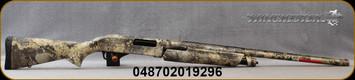 "Winchester - 12Ga/3.5""/28"" - SXP Waterfowl Hunter - Pump Action Shotgun - TrueTimber Prairie Camo FinishComposite Stock, 4 Rounds Capacity, Mfg# 512402292"