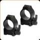 Warne - Maxima Series Steel Rings - Quick Detach - Sako - 30mm - Medium - Gloss - 14SLG