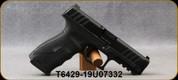 "Stoeger - 9mm - STR-9 - Striker-Fire Semi-Auto - Black Finish, 4.17""Barrel, 10 round double-stack magazine - Mfg# M900SS006-CND - Open Box Demo Item - No Box"