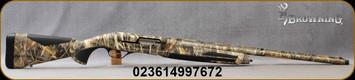 "Browning - 12Ga/3.5""/28"" - Maxus II Camo – Realtree Max-5 - Semi-Auto - Realtree Max-5 camo Finish, SoftFlex Cheek Pad, Fully Chromed Barrel Bore, (3)extended Invector-Plus choke tubes(F,M,IC), Mfg# 011703204"