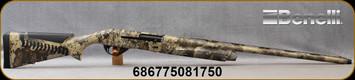 """Benelli - 12Ga/3.5""""/28"""" - Super Black Eagle 3 - Semi-Auto Shotgun - TrueTimber Prairie Camo Finish, Comfor Tech 3 butt stock/Crio Barrel, Mfg# 10365"""