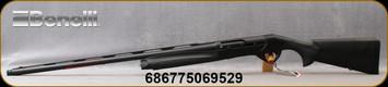 "Benelli - 12Ga/3.5""/28"" - Super Black Eagle 3 - LH - Semi-Auto Shotgun - Black Synthetic, Comfort Tech 3 Stock/Matte Blued, 3+1 Capacity, Mfg# 10371"
