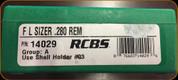 RCBS - Full Length Sizer Die - 280 Rem - 14029