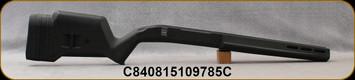 "Consign - Magpul - Hunter 700L - Stock only - for Remington 700 Long Action Calibers - .920"" Diameter Barrels - M-LOK Slots - Adjustable LOP - Polymer Black, Mfg# MAG483-BLK - New, In original box"