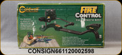 Consign - Caldwell - Fire Control - Full Length Rest - Mfg# 100259 - New in box