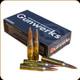 Gunwerks - 28 Nosler - 180 Gr - Hornady ELD-M (Extremely Low Drag Match) - 20ct