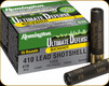 "Remington - 410 Ga 3"" - 5 Pellets - Buckshot 000BK - Ultimate Defense - Buckshot - 15ct - 413B000HD"