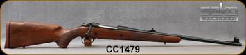 "Sako - 9.3x62 - Model 85M Hunter - Bolt Action Rifle - Walnut Stock/Blued, 22.4""Barrel, 1:14""Twist, 5+1 Detachable Magazine, Mfg# SCW40H620, S/N CC1479"