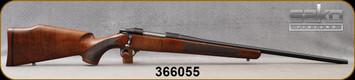 "Consign - Sako - 22-250Rem - Model A2 - Select Walnut Monte Carlo Stock/Blued, 22.4""Barrel"