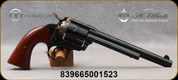 "Taylor's & Co - Uberti - 38-40 - 1873 Bisley - Revolver - Two-Piece Walnut Grips/Case Hardened Frame/Blued, 7.5""Barrel, Mfg# REV629"