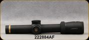 Consign - Leupold - VX-5HD - 1-5x24 - SFP - Illuminated Firedot 4F Ret - Matte - 171385 - In original box