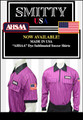 AHSAA Smitty Made in USA Soccer Referee Shirt-Short Sleeve