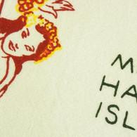 RWK Hawaiian Islands Cotton Flour Sack Towel