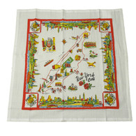 RWK New York City Souvenir Cotton Towel
