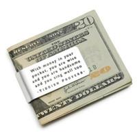 yiddish money clip