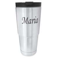 Personalized Polar Camel 30 oz. Stainless Steel  Travel Mug