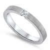 Engraved Promise Ring