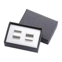 engraved cufflink