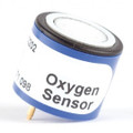 BW Technologies Replacement Oxygen (O2) Sensor for GasAlert MicroClip X3