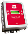 RKI INSTRUMENTS BEACON 200  TWO CHANNEL CONTROLLER