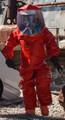 Saint-Gobain Level A ONESUIT Flash 2 Level A Chemical Suit