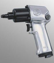"Genius Tools 3/8"" Drive 200 Ft-Lbs / 271 Nm Air Impact Wrench 300200"