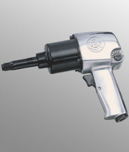 "Genius Tools 1/2"" Drive 420 Ft-Lbs / 570 Nm Long Anvil Impact Wrench 400422"