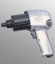 "Genius Tools 1/2"" Drive 420 Ft-Lbs / 570 Nm Air Impact Wrench 400420"