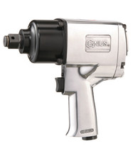 "Genius Tools 3/4"" Drive 1100 Ft-Lbs / 1491 Nm Air Impact Wrench 601100"