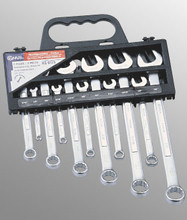 Genius Tools SAE Combination Wrench 11 Pc Set HS-011S