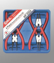 Genius Tools Retaining Ring Pliers 4 Pcs Set RP-5504