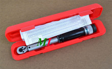 "Genius Tools 1/4"" Drive Torque Wrenches 2 Sizes Available"