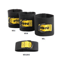 Python Tools Tools@ Height Pullaway Wristbands 9 Sizes Available