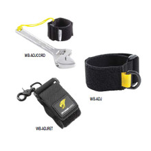 Python Tools Tools@ Height Adjustable Wristbands 6 Sizes Available